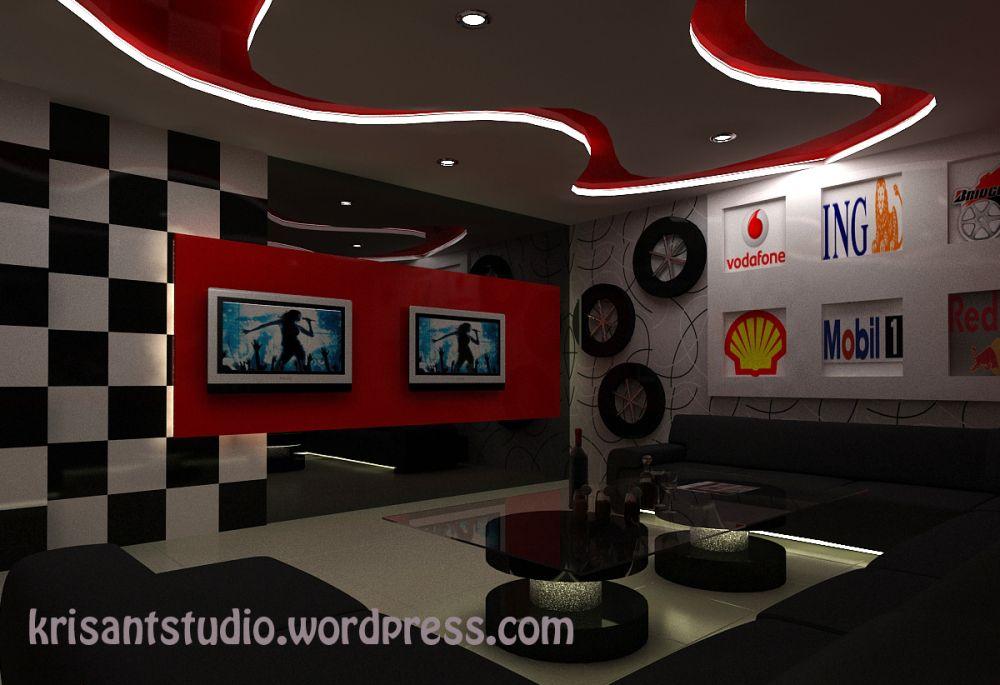 Vip Room Karaoke Karaoke Room Vip Room Room Design