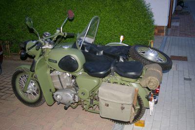 mz ts 250 a nva mit beiwagen east bloc motorcycles are. Black Bedroom Furniture Sets. Home Design Ideas