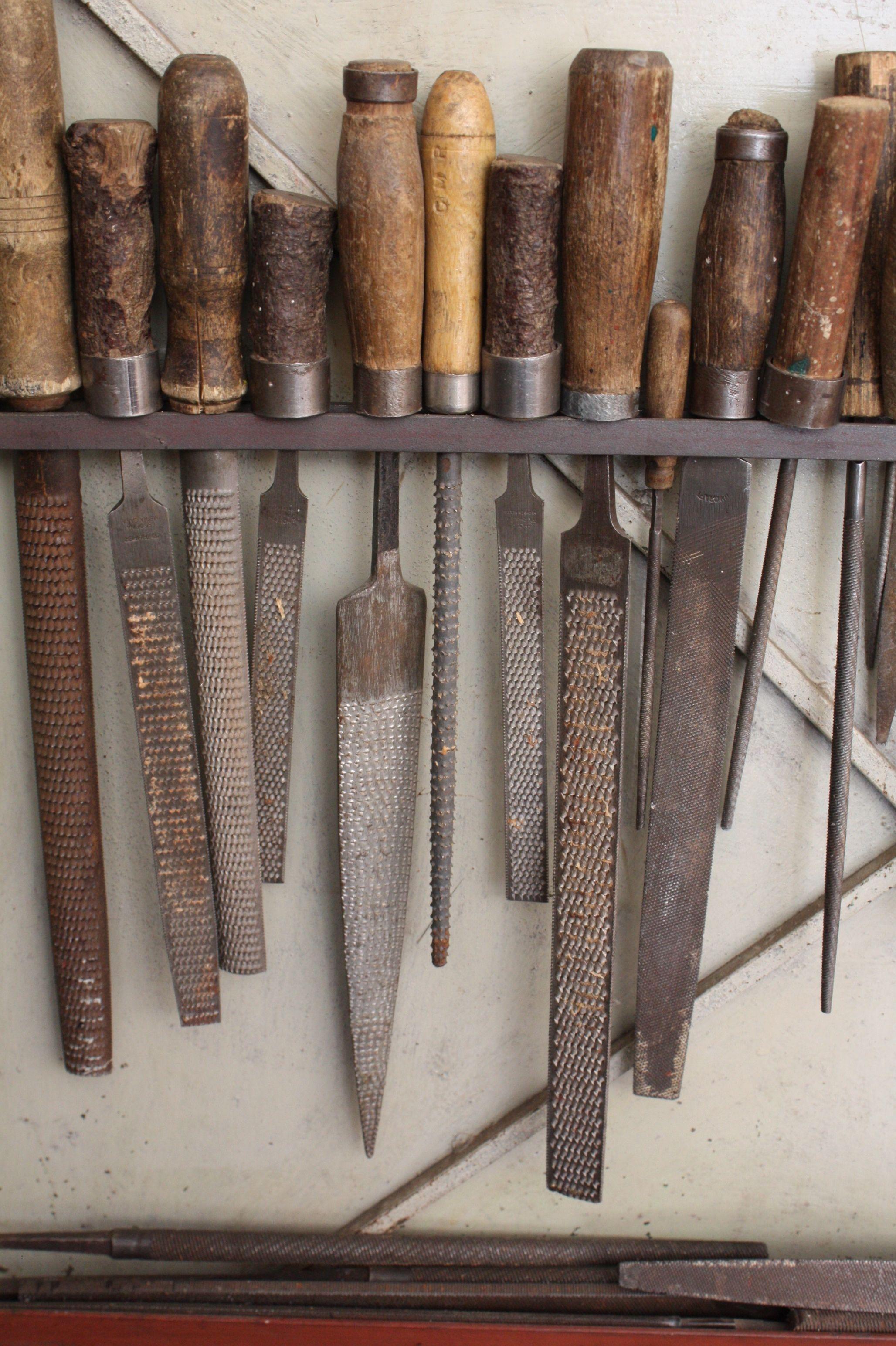 Lima Manual Lima para la Madera Multifuncionabl para Carpinter/ía Timagebreze Lima 4 en 1 para Bricolaje M/ás Adecuado para la Reparaci/ón Carpintero Ebanista