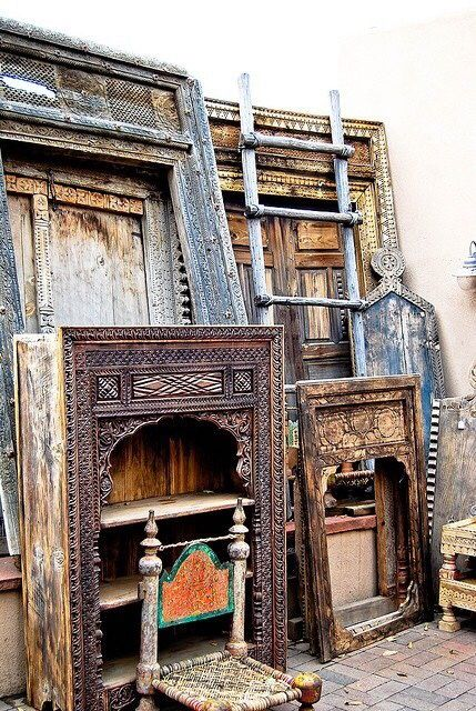 Mydailystylee Architectural Salvage Architecture Design