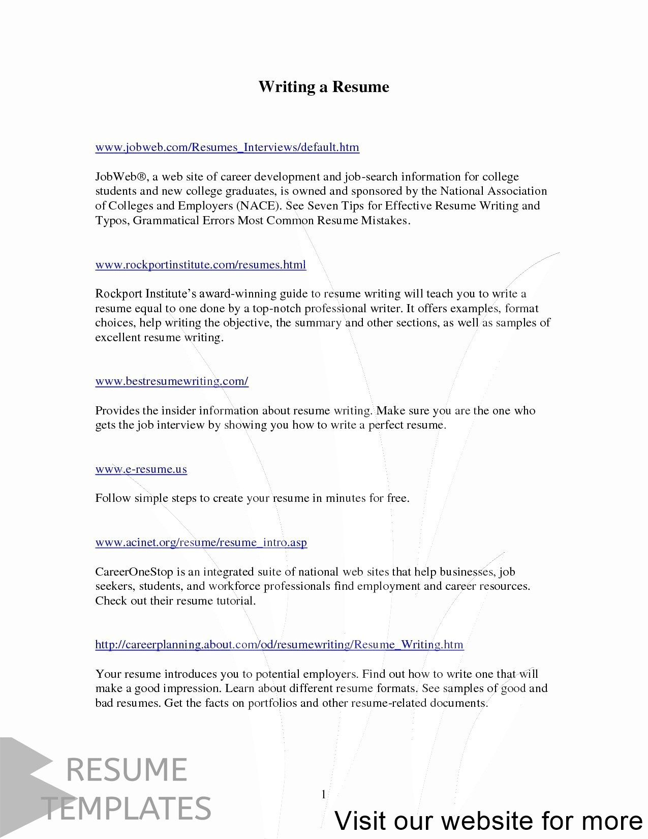Professional Resume Templates Download In 2020 Resume Cover Letter Examples Resume Template Professional Downloadable Resume Template