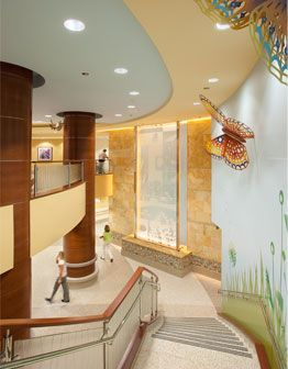 Mercy children 39 s hospital st louis mo one of our - Interior design schools in st louis mo ...