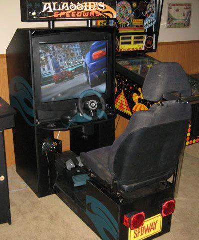 Where Can I Buy Arcade Game Machines