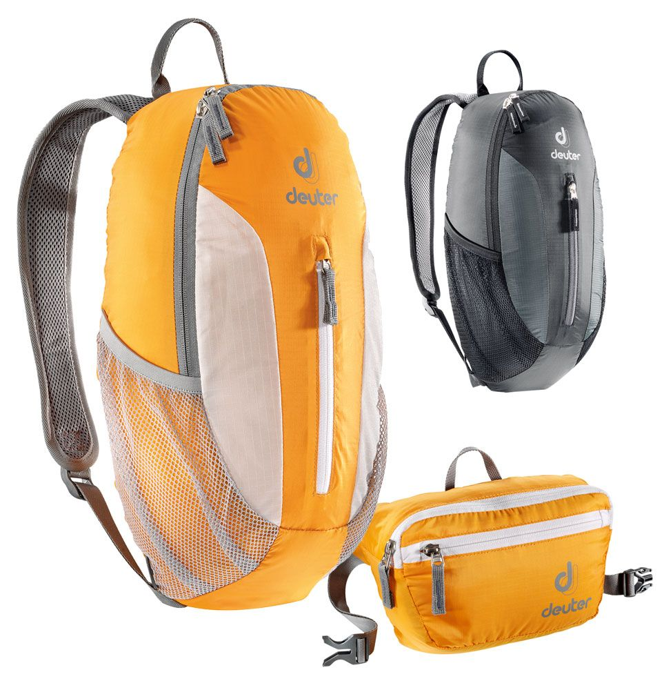 outlet store sale on feet images of limited guantity Deuter's