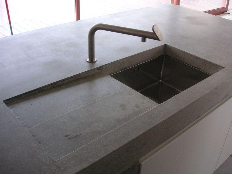 arbeitsplatte aus beton | cjskate