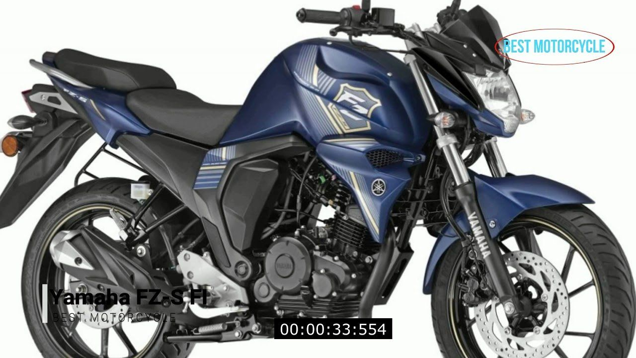 2019 Yamaha 150 Redesign And Review From 2019 Yamaha Fz S Fi First
