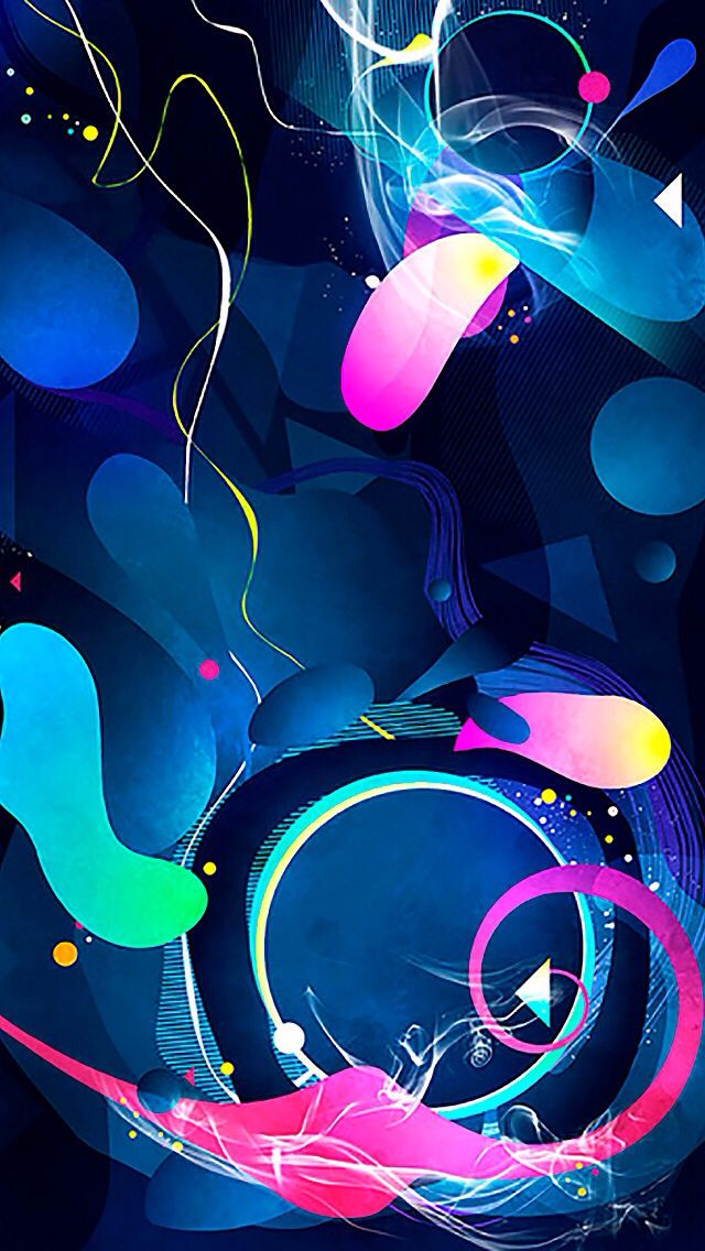Pin By Nika Ramos On Colourful Life Group Board Abstract Iphone Wallpaper Phone Wallpaper