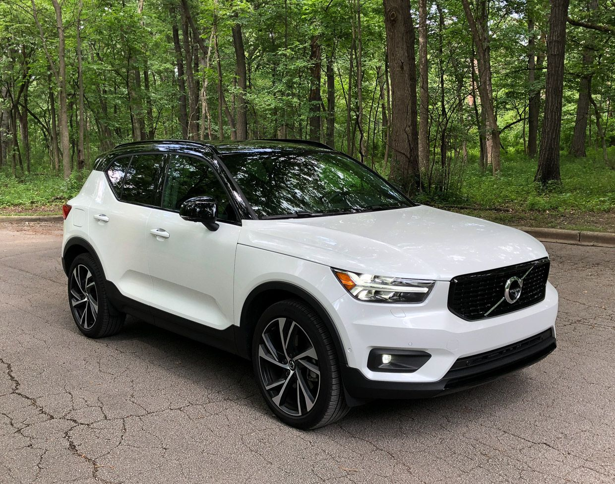 Photo of 2019 Volvo XC40 Review: Swedish Perfectionism in Practice