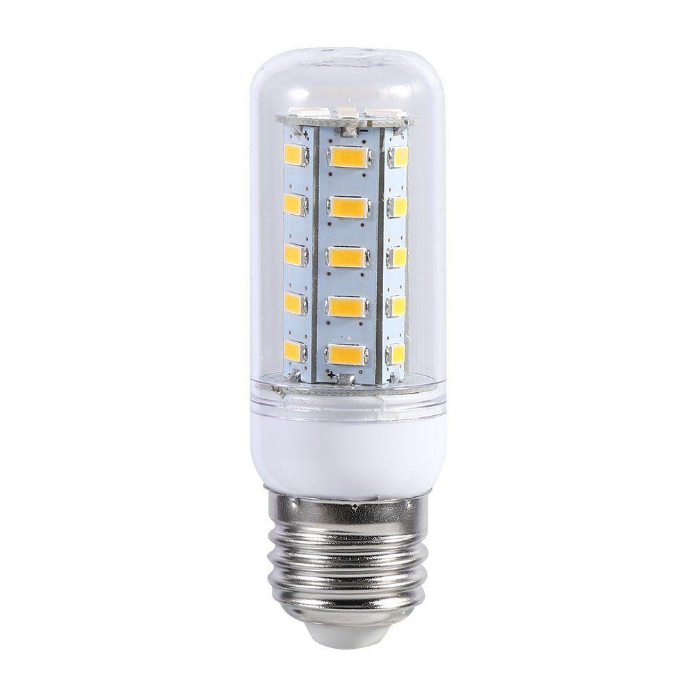 E27 220v Led Light 6w Ceiling Pendant Lamp Light Bulb Replacement For Home Kitchen Bedroom Bathroom Bright Pendant Ceiling Lamp Light Bulb Lamp Light