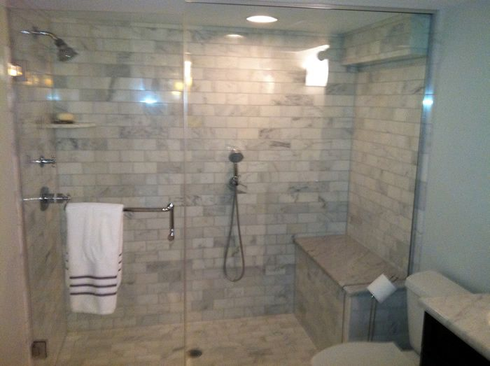 As Soon As You Start Moving Plumbing Electrical Wiring And Walls The Costs Go Up Bathroom Remodeling Contractors Bathrooms Remodel Bathroom Remodel Pictures