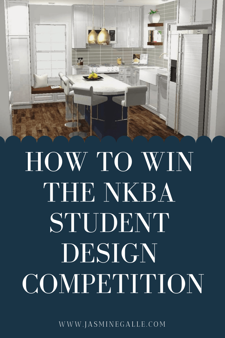 How To Win A Student Design Competition Get A Design Award
