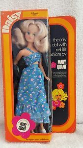 Mary Quant Daisy Doll St Tropez 65006 Superb RARE Example | eBay