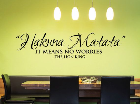 Family Wall Sticker Quote - \