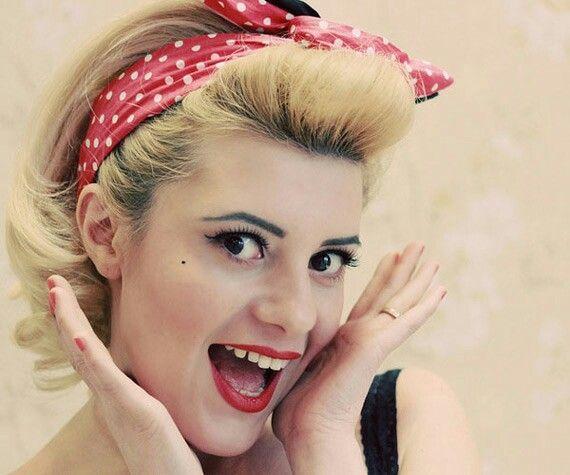 Fifties Hairstyles Pinjustice Obezo On Halloween  Pinterest