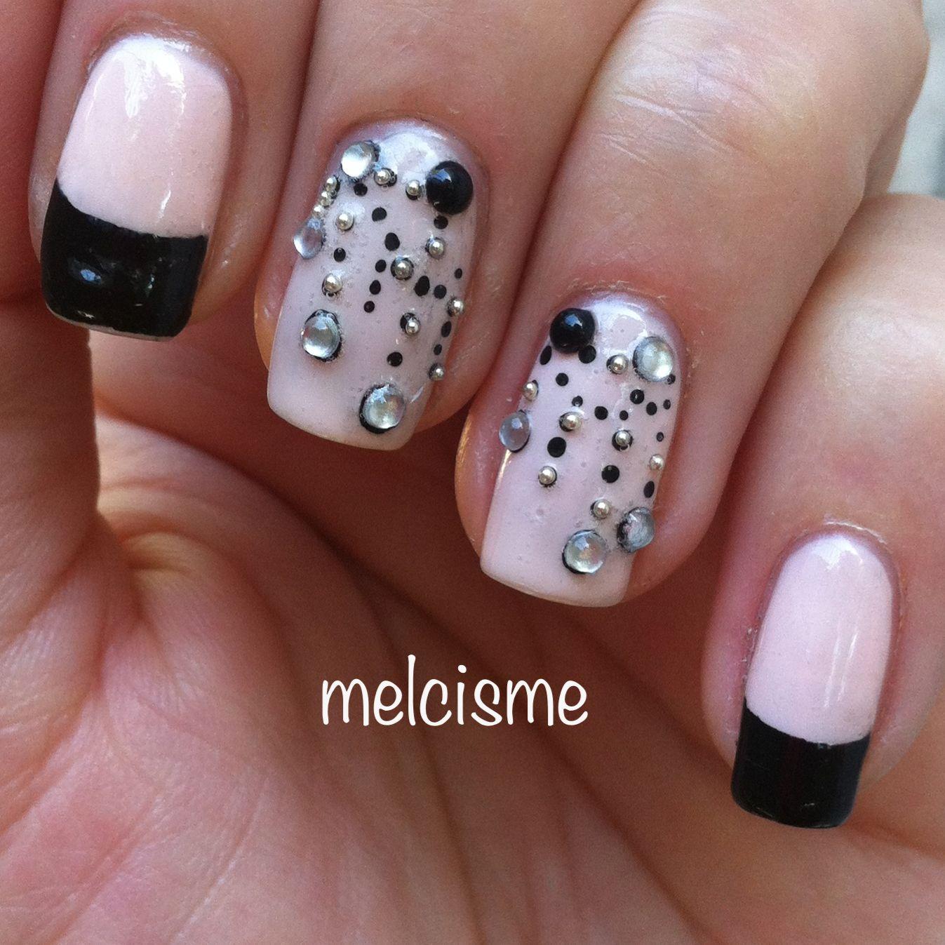 Amazing nail design #nailart #nails #pink | Beauty Nails | Pinterest