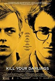 Kill Your Darlings Poster | Movie Stills in 2019 | Kill your