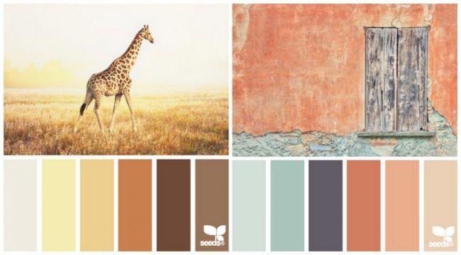 Welche Farbe für Küche 85 Ideen für Fronten und Wandfarbe Déco - küche farben ideen