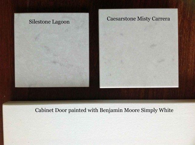 White Marble Alternatives For Kitchen