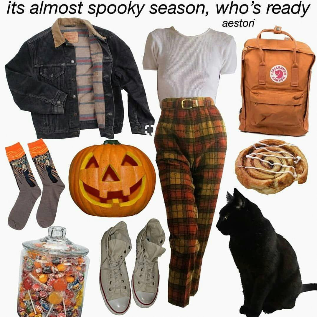 Me totally. //@aestori - - - - - - - #nichememes #memes #edgy #edgymemes #starterpack #trend #nails #mood #aesthetic #account #fall #autumn #Halloween #grungeoutfitswinter #fallnails