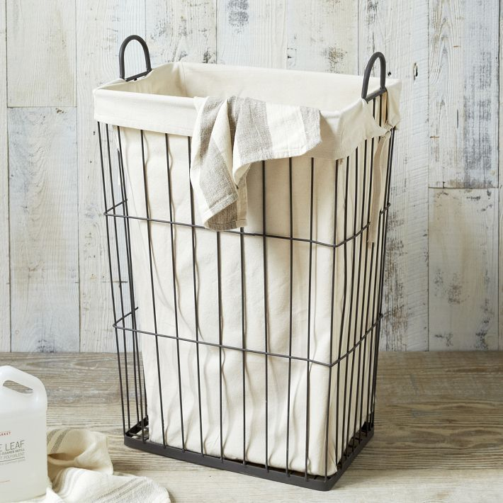 Sort Your Laundry In Style With These Attractive Laundry Hampers. Sort Your Laundry In Style With These Attractive Laundry Hampers
