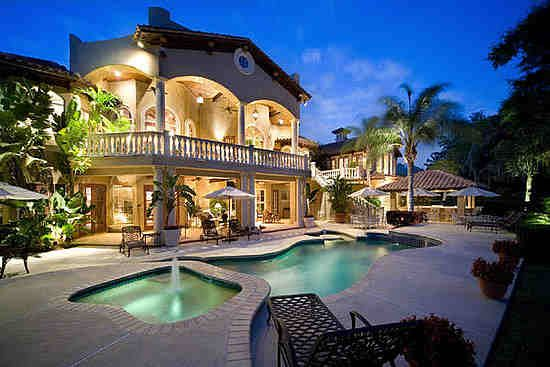 One Day When Were Richwell Build A House Like This In Brazil