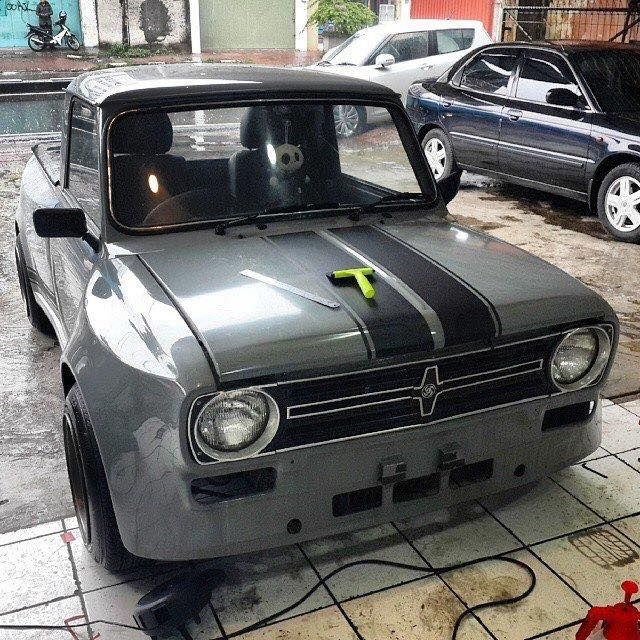 Nice Mini Morris P´up