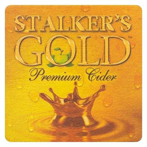 Stalkers Gold Cider