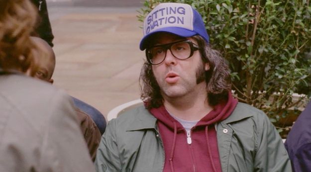 "Sitting Ovation | Ranking Every Hat Frank Rossitano Wears On ""30 Rock"""