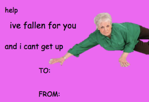 10 Funny Valentines Day Cards That Totally Get Me Funny Valentines Cards Valentines Day Cards Tumblr Meme Valentines Cards