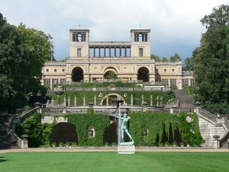Potsdam Park Sanssouci Germany I Could Have Walked