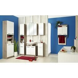 Photo of mirror cabinets
