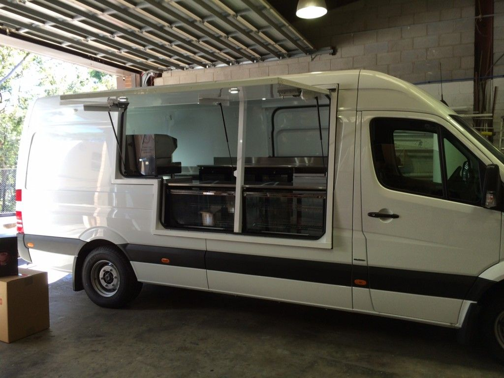 5c238272e4 Sprinter 10 Food Truck Business