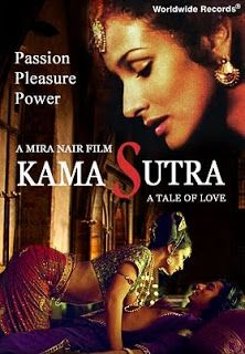 Kama Sutra A Tale Of Love By Director Mira Nair Beautifully Made Both The Film And The Soundtrack