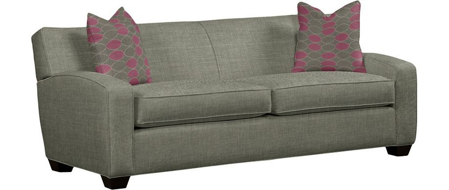 Mmm...mid Century Styles Have Clean Lines! Park Avenue Sofa |