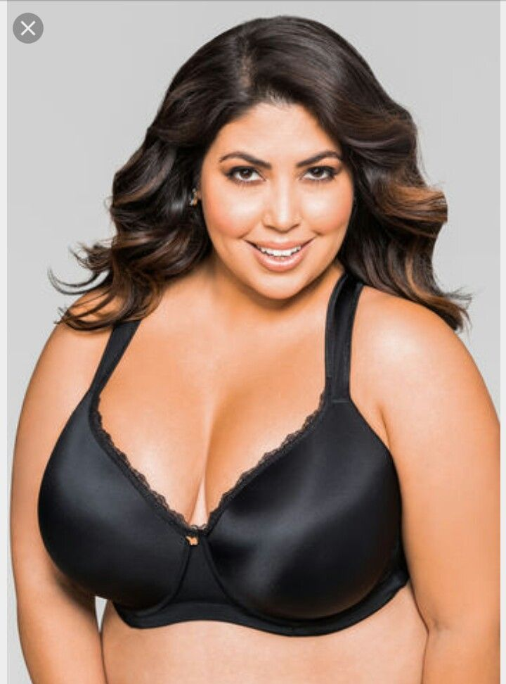 58b16660c2 Plus size functional bra