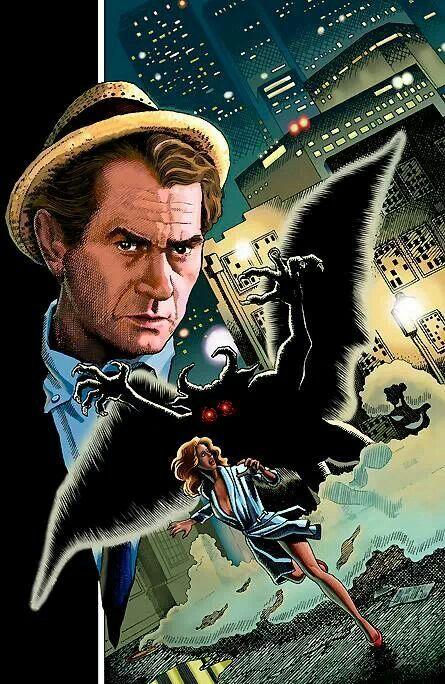 5/10/14  7:29a  ''Kolchak: The Night Stalker''  1974-1975 ABC Series