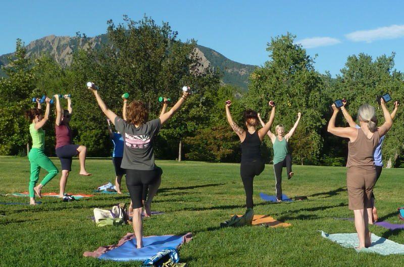 Pin by Ashley R on ^^Colorado^^ Yoga program, Outdoor