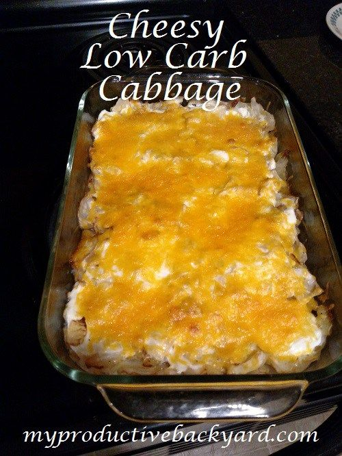 Cheesy Low Carb Cabbage My Style Low Carb Vegetables Keto Cabbage Recipe Keto Casserole