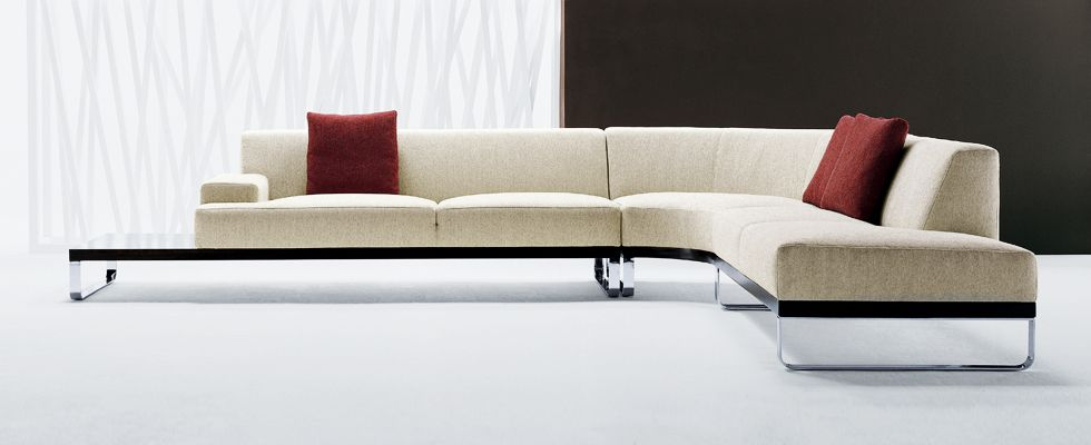 Sodeo Sectional By Dellarobbia Contemporary Modern Furniture Sectional Sofa Furniture