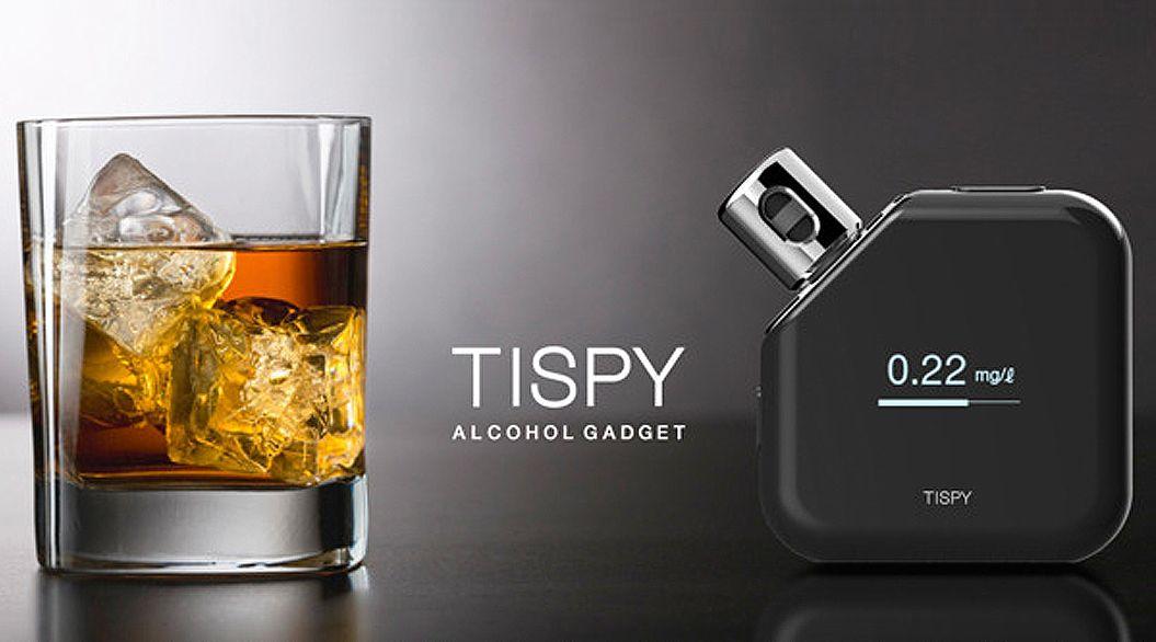 学習する アルコール検知器 が 飲み過ぎや酔い覚めまでの時間をアラート アルコール 学習 飲み過ぎ
