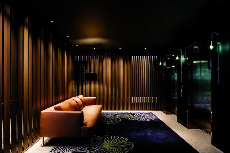 Australian Interior Design Awards  Lobby interior design, Hotel interiors, Interior design awards