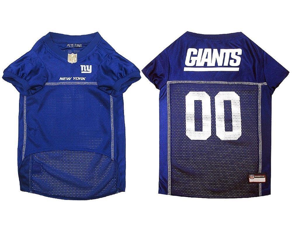28c969cf224  NFL  NEWYORKGIANTS  Giants  GiantsDOGJERSEY  LicensedDOGJERSEY   PetSupplies  NFLDogJersey  JoSam1129 NFL NEW YORK GIANTS DOG JERSEY - NFL DOG  JERSEY - Pet ...