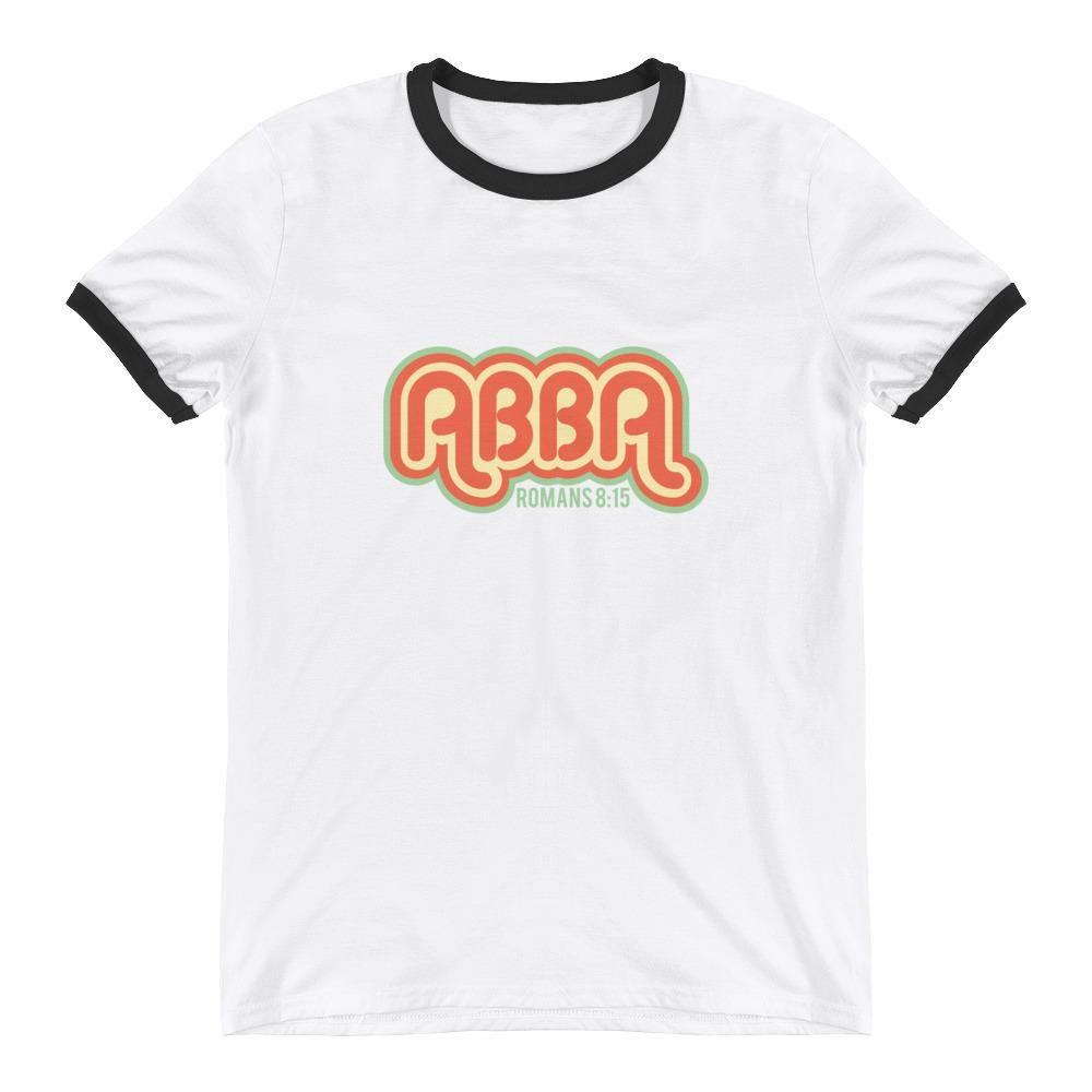 4db6fe8b2 Abba - Ringer T-Shirt | wantlist | Shirts, 70s t shirts, T shirt