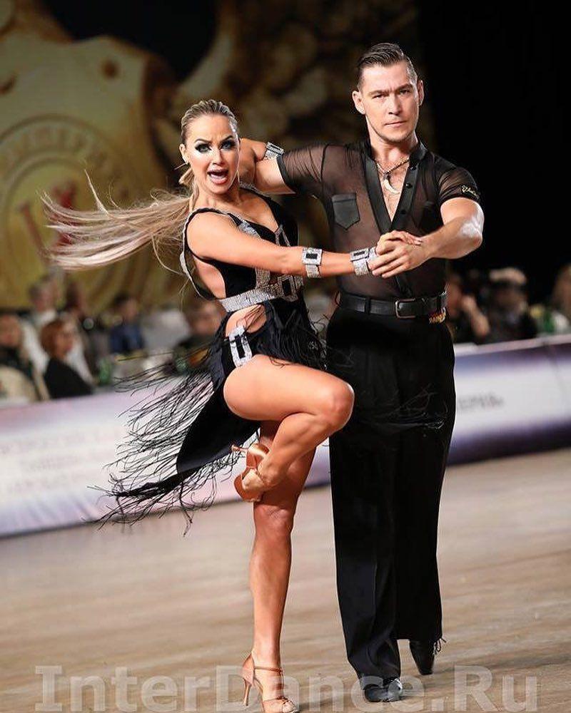 Epingle Sur Ballroom Latin Dance