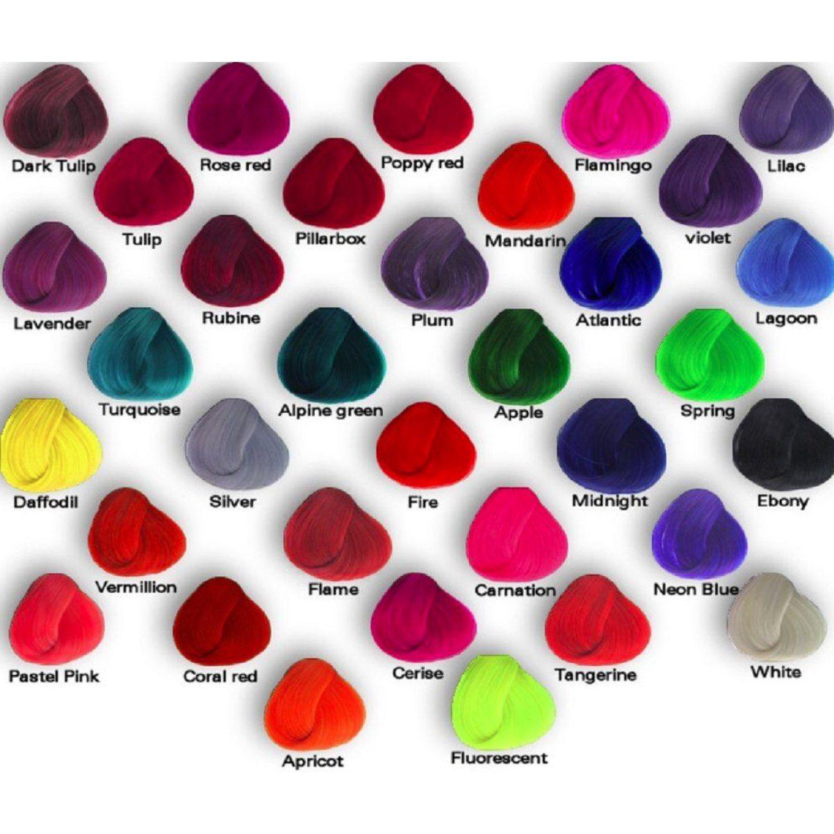 Directions hair colour tinte fantasia ahora en colombia 491701 pravana chromasilk vivids hair color chart dfemale beauty tips nvjuhfo Images