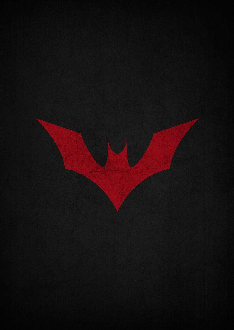Batman Beyond Batman Beyond Batman Poster Batman Wallpaper