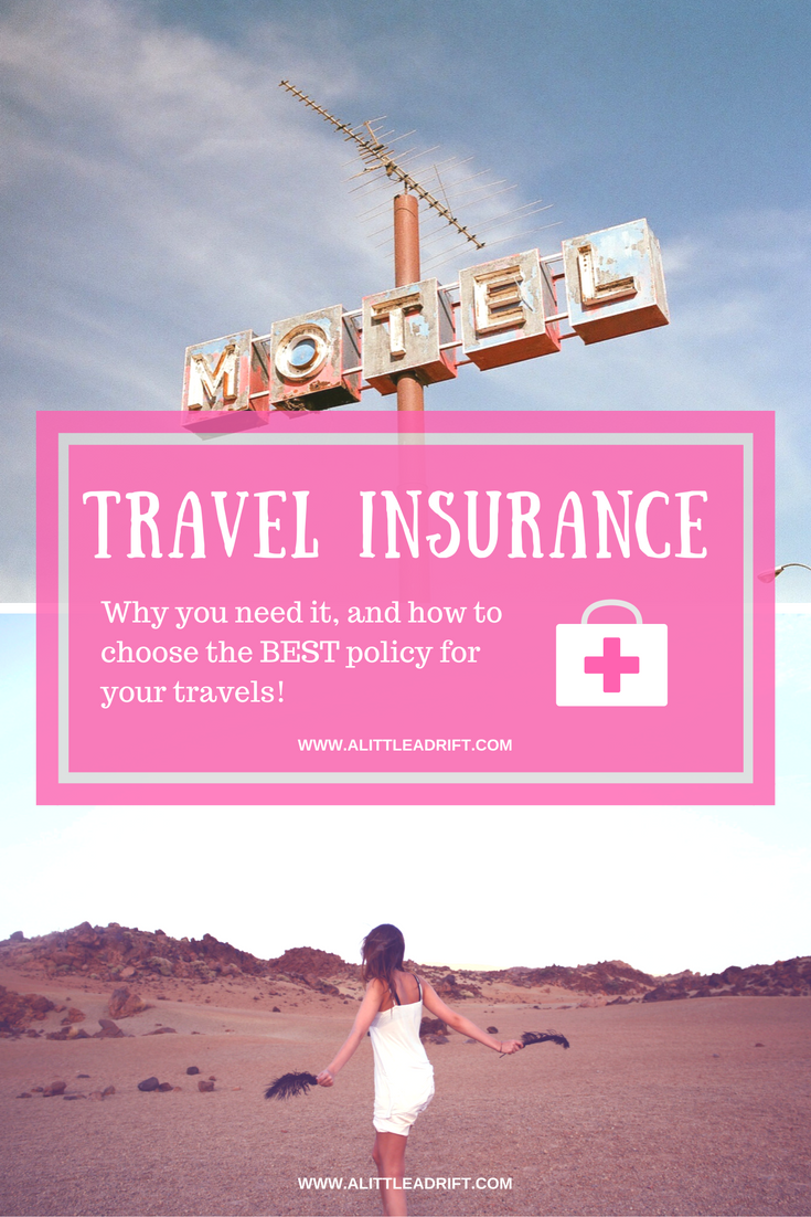 A Little Review… World Nomads Travel Insurance vs IMG for ...
