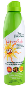 Favorite Non-Toxic Beauty Products: Sunscreens