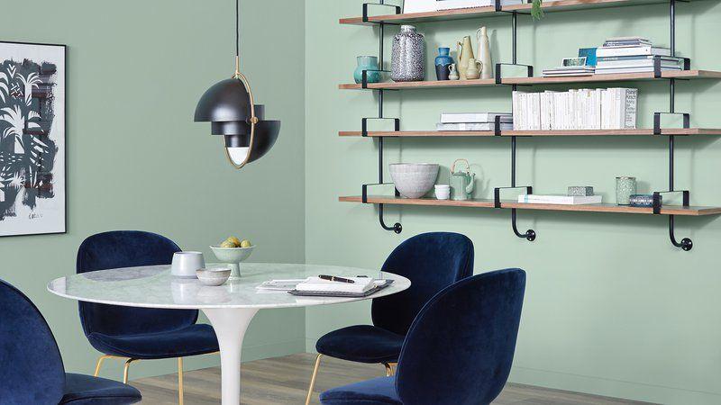 Trendfarbe Spa Schoner Wohnen Farbe Schoner Wohnen Trendfarbe Einrichten Und Wohnen Wohnzimmer Schoner Wohnen