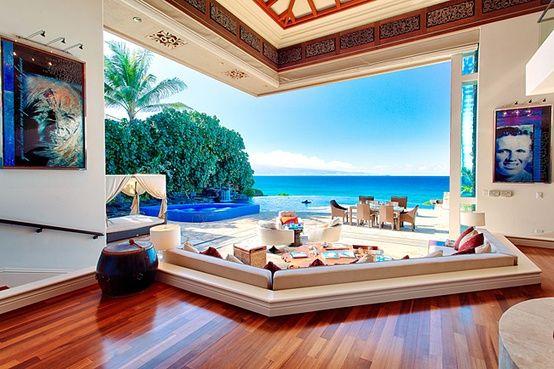 epic beach homes